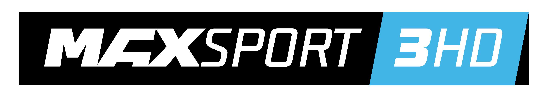 max sport 3 logo