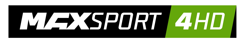 max sport 4 logo