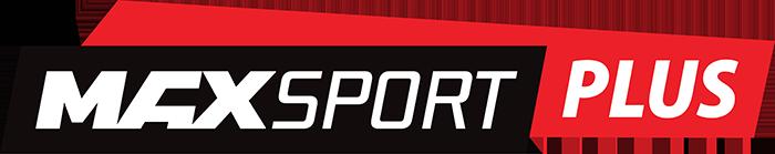 max sport plus logo