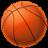 Баскетбол иконка
